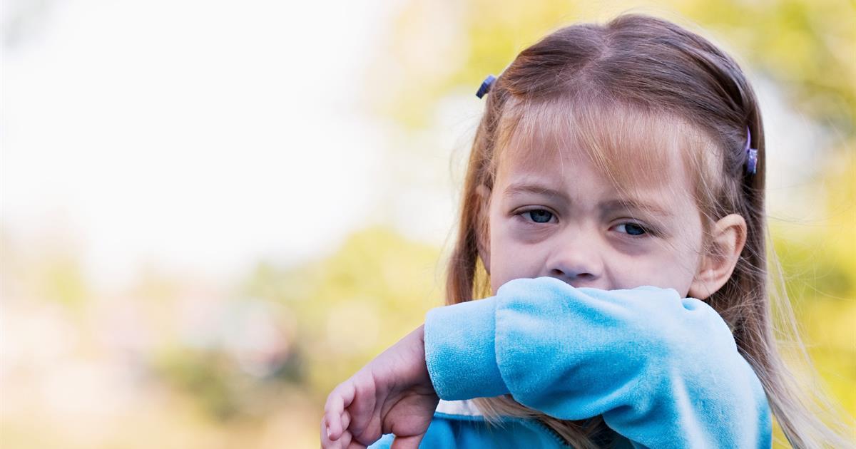 Asthma Warning Signs
