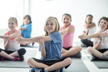 Exercise And Juvenile Idiopathic Arthritis