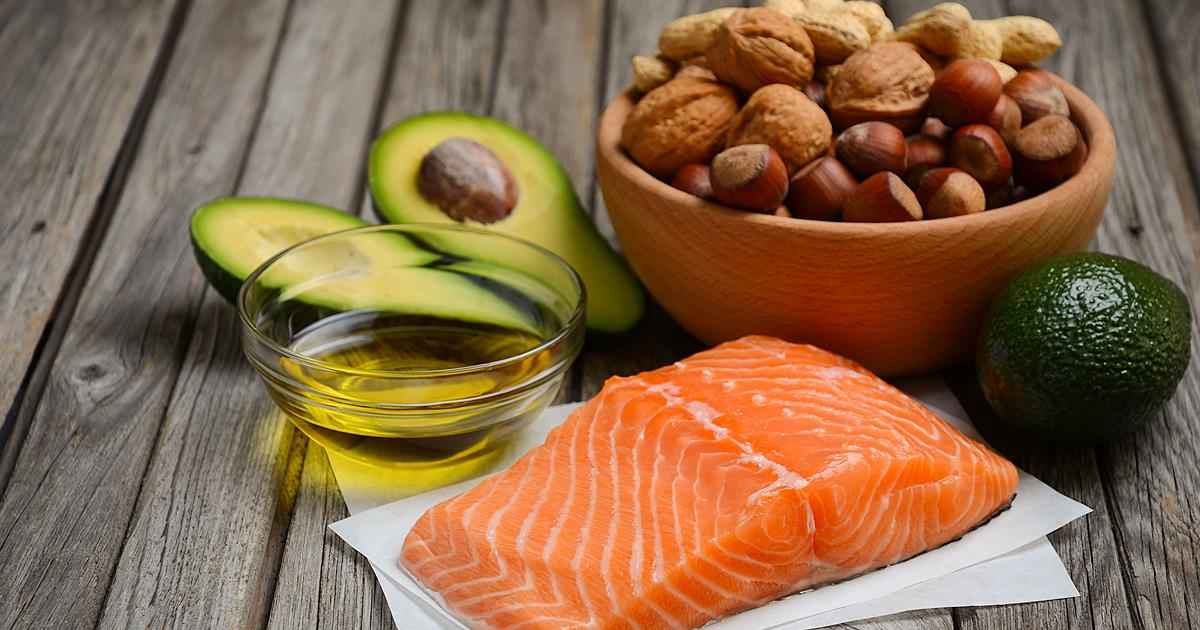 Fat In Children S Food What You Need To Know
