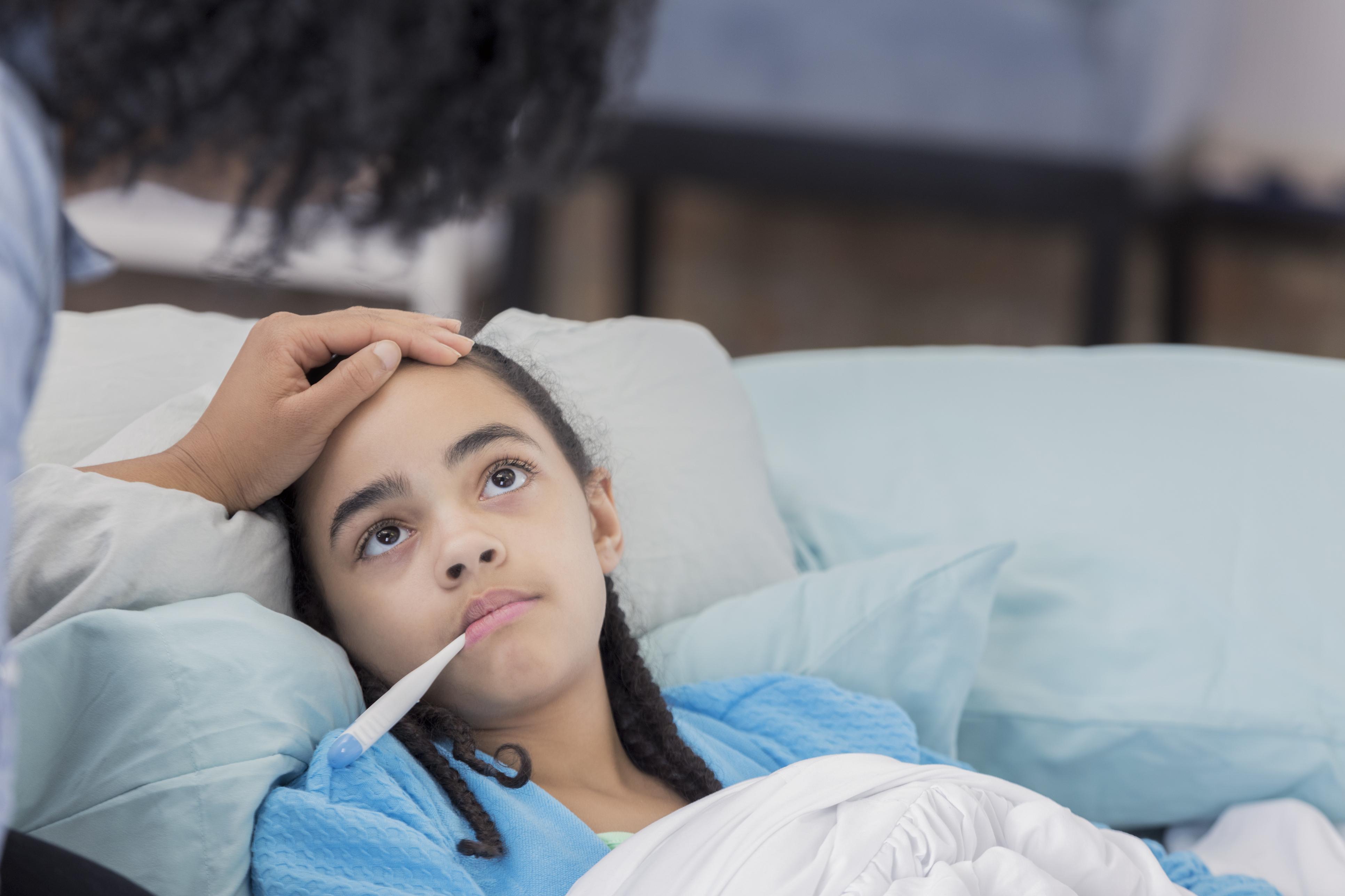 Que medicamento es mejor para bajar la fiebre en ninos