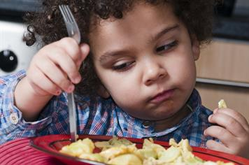 Food Likes And Dislikes