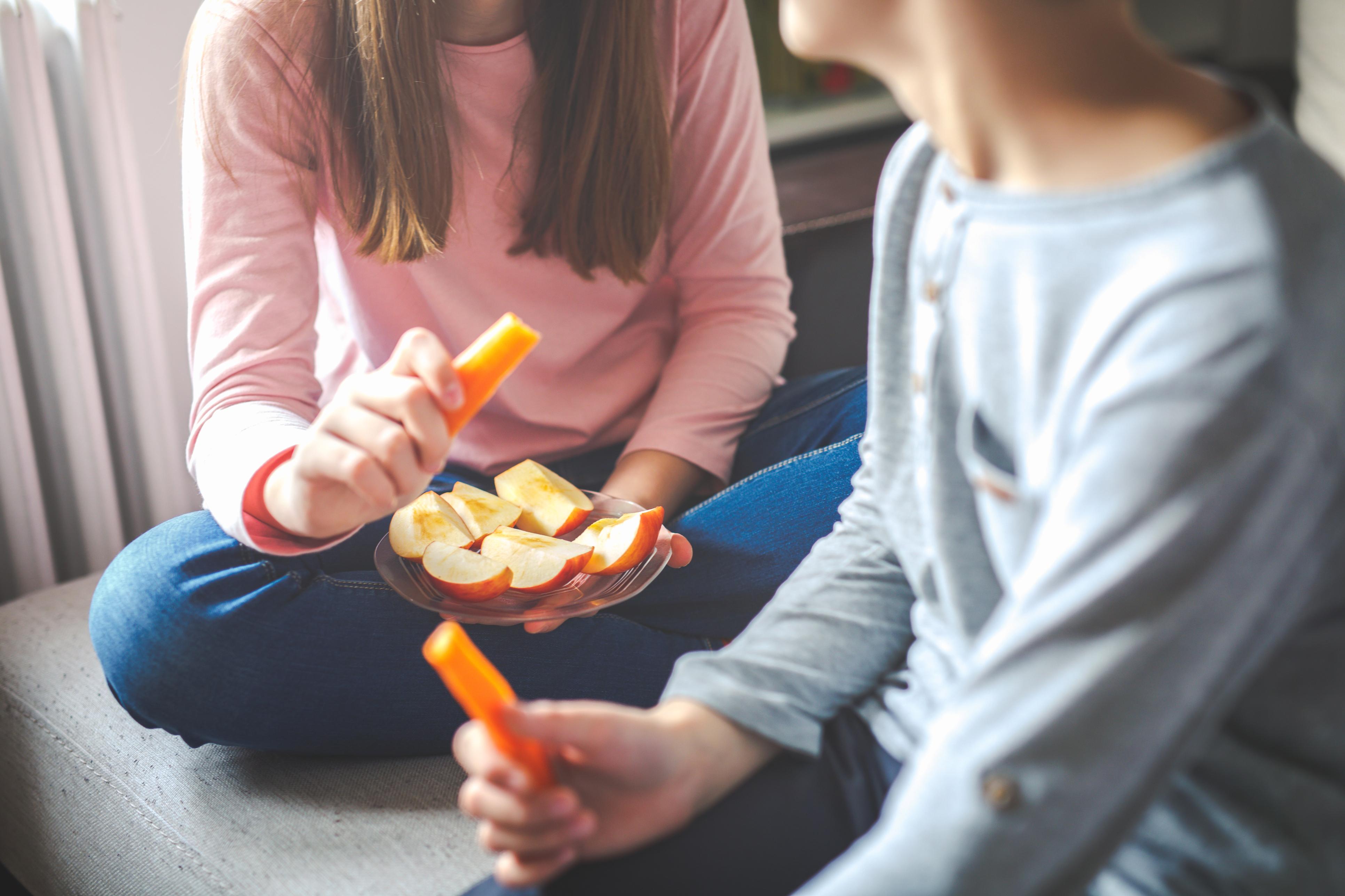 healthy teenage diet plan
