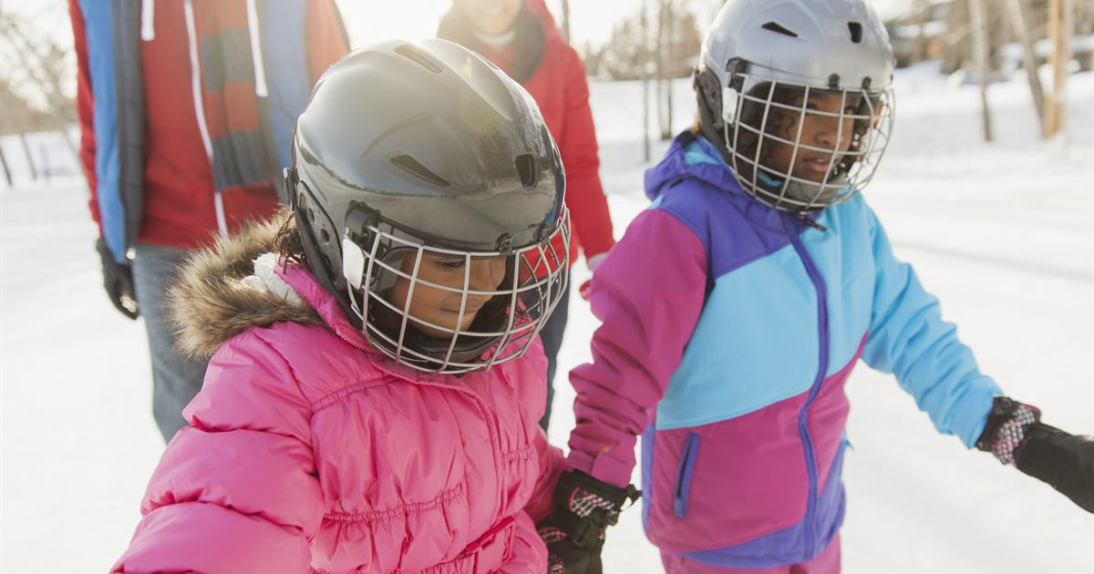 Outdoor winter safety: Staying safe during winter activities