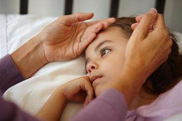 Sedation: Caring for your child at home