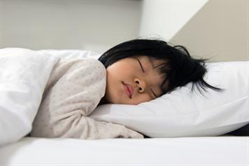Regular Bedtimes And Sufficient Sleep >> Sleep Tips How To Help Your Child Get A Good Night S Sleep