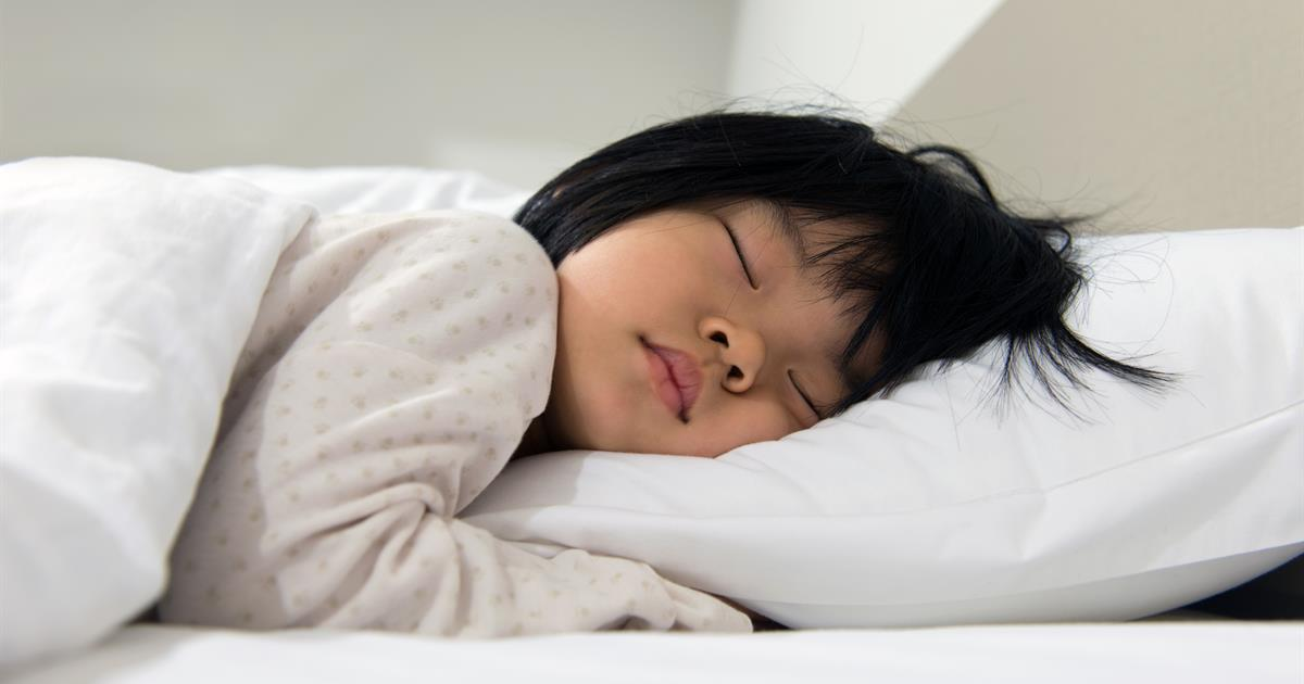Image result for sleeping Child