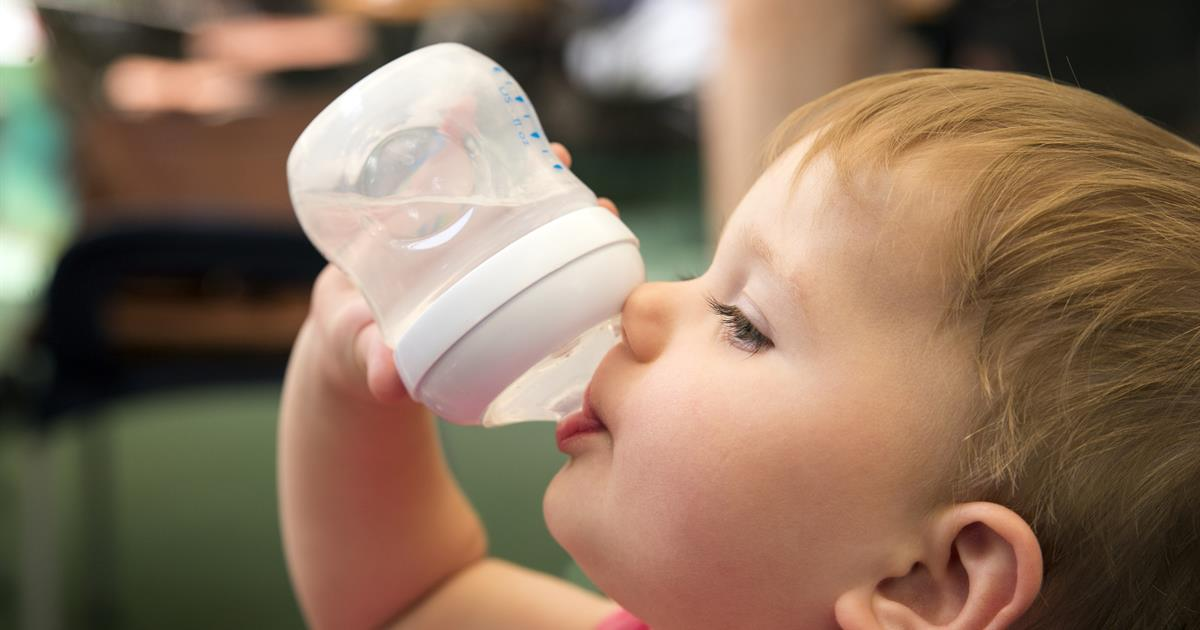 Urinary Tract Infections In Babies
