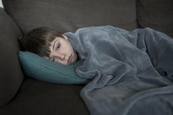 Viral gastroenteritis (stomach flu)