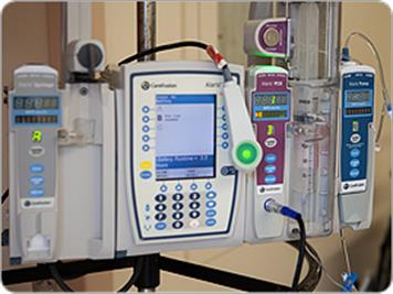 Patient Controlled And Nurse Controlled Analgesia