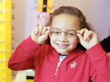ff6a8637eef Eye examination for your child