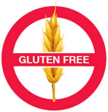 Celiac disease: The gluten-free diet